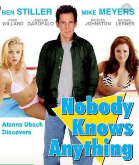 Nobody Knows Anything 02:無人知曉 02