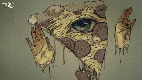 피자게이트는 아직 끝나지 않았다.ㅣ오컬트 그로브ㅣ스피카 스튜디오 SPIKA STUDIO