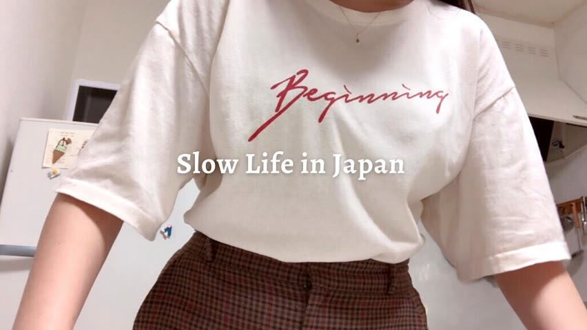 Life of a Woman Enjoying Slow Life in Japan, Grocery, Cooking, Cleaning ( A day in my life )
