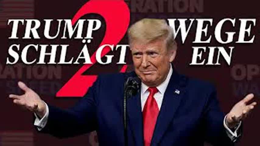 Trump schlägt zwei Wege ein    Pompeo: KPC vergiftet US-Universitäten   Brennpunkt Deutsch