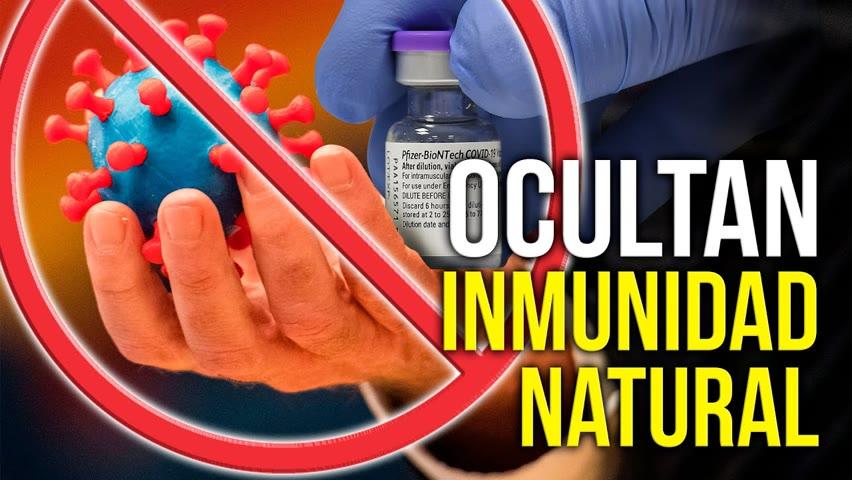 Inmunidad natural al COVID | Comienzan las irregularidades en las elecciones de California