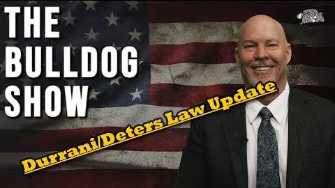 Durrani/Deters Law Update
