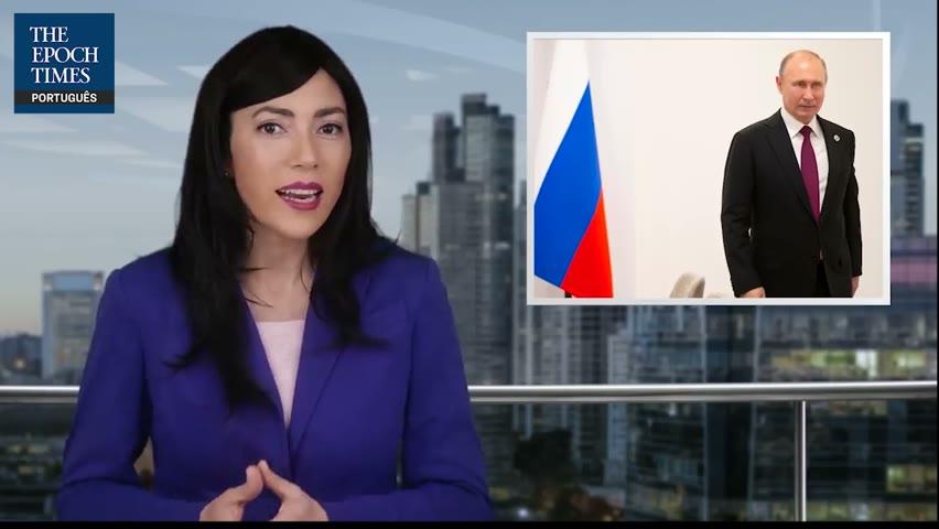 China, Rússia, Irã e Cuba estão contribuindo para a instabilidade da América Latina