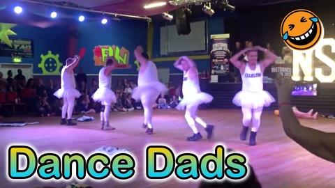 Dad's Street Dance Crew
