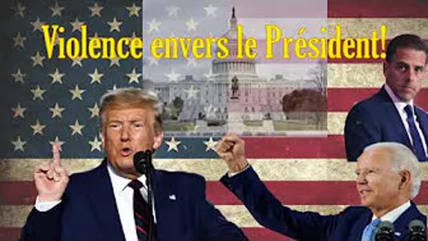 Trois formes de violence envers le Président pour l'empêcher d'être réélu