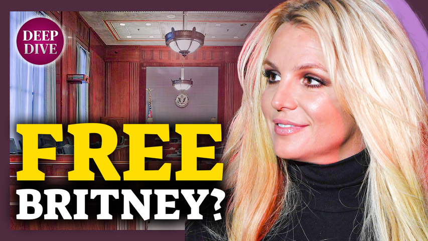 Britney Spears' Dad to Step Down as Conservator; US Sends Troops to Afghanistan to Evacuate Embassy