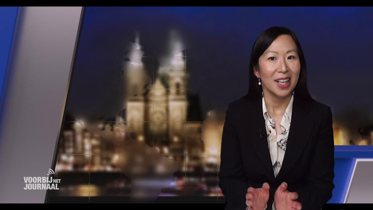 Biden's eerste 10 dagen China houding ; Zal China Taiwan aanvallen?; Pompeo op Fox News