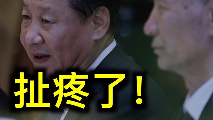 替習近平表態!💥劉鶴「政策沒變,將來也不會改變!」💥中紀委內部通報「中南海不可告人的秘密」