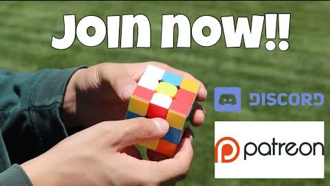 Join the EZCubing Discord and Patreon!