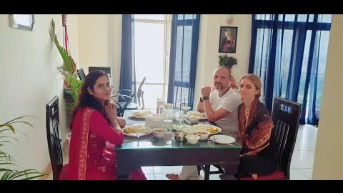 Dear Ayush Kumar & Anuradha, thank you for the invitation!
