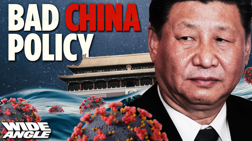 Media, Lobbyists, Politicians Block Tough-on-China Laws; Lab-Leak Theory Gains Traction