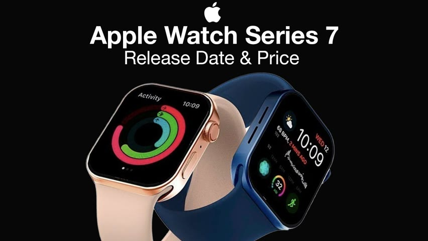 Apple Watch 7 Release Date and Price – Blood Glucose Sensor for Diabetes!