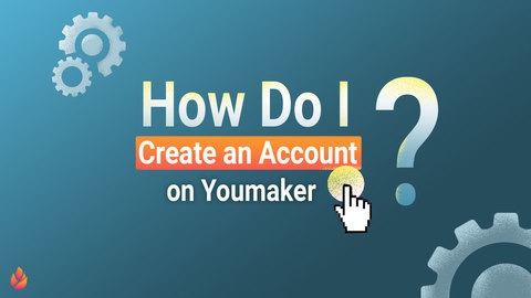 How to sign up__English | Youmaker Help Center | New User