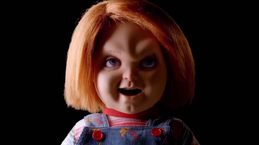 CHUCKY  Teaser Trailer 2  New   Horror  Mystery  Thriller  USA Network  TV Series  1080p