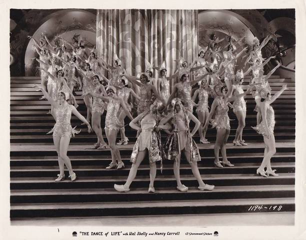 The Dance of Life 1929  Full Movie  Hal Skelly  Nancy Carroll  Dorothy Revier