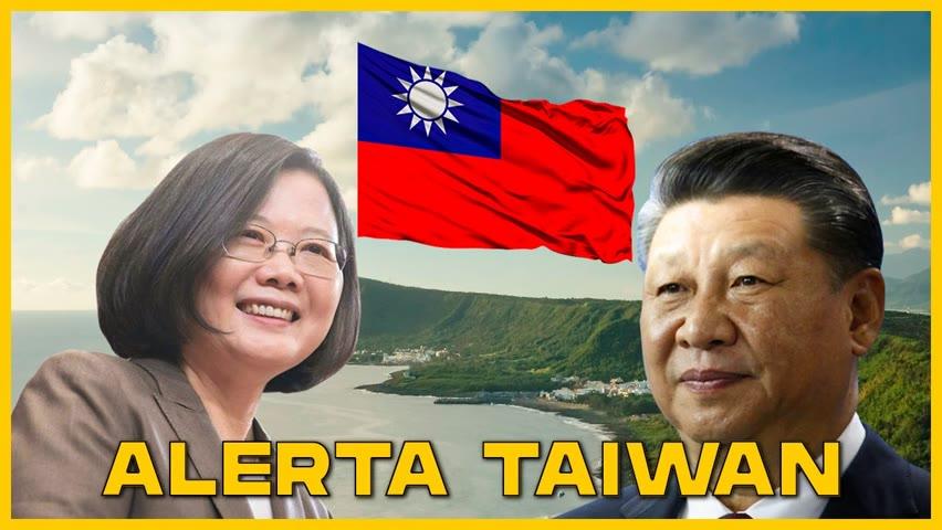 General chino: El PCCh está dispuesto a sacrificar la mitad de su población en una guerra con EEUU