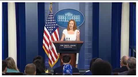 La Maison Blanche clarifie son plan de vaccination
