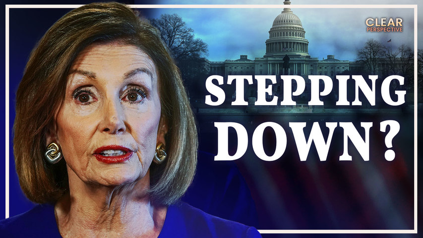 Obama's Birthday Party Amid Pandemic; Nancy Pelosi to Step Down After 2022 Elections