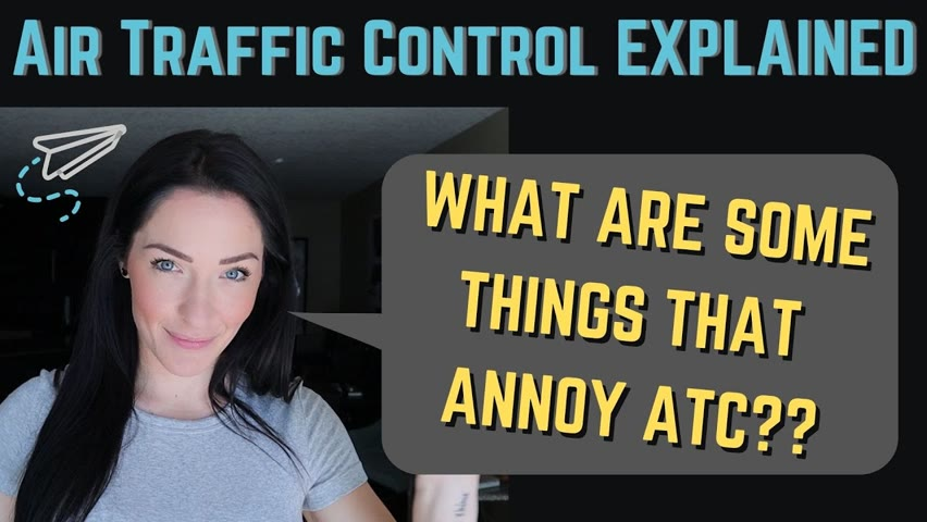 Pilot Answers Frequently Asked Questions   AIR TRAFFIC CONTROL Deep Dive   ATC Short Hand & Help!!