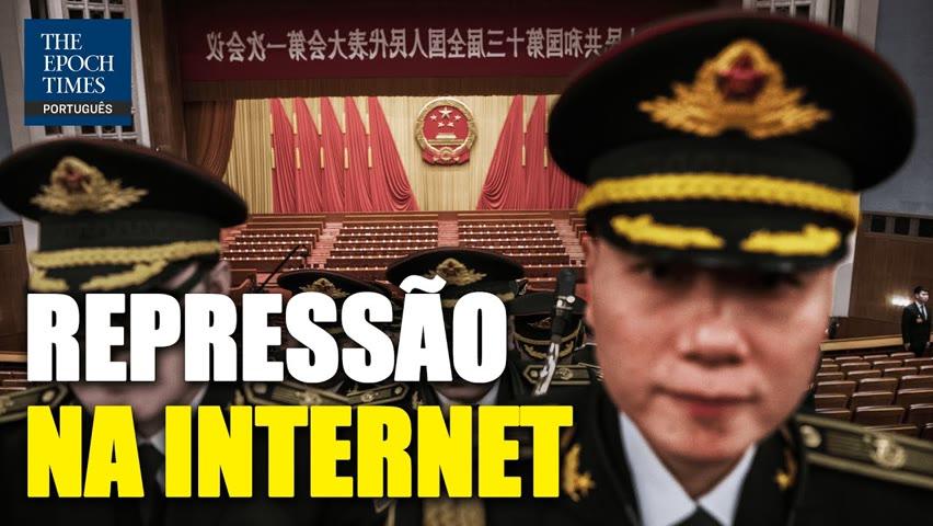 Internautas chineses precisam de licença para comentar na internet | Epoch Times Português