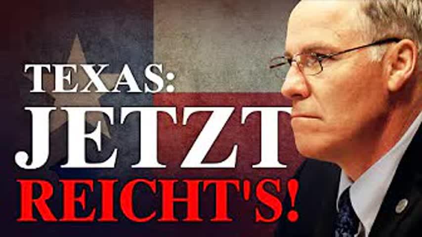Texas erwägt Austritt aus den USA | Die Zensur von Big Tech geht nach hinten los