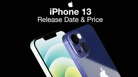 iPhone 13 Release Date and Price – NEW Camera Changes!