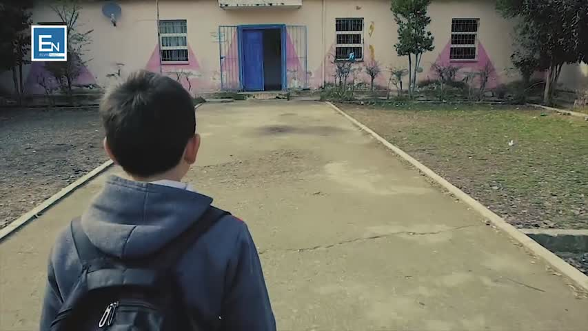 The Child who made the world cry ||  Oscar nominated Short movie only 4 mins long
