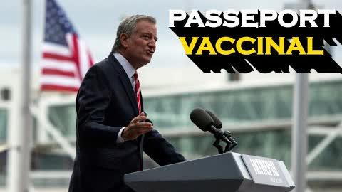 Le passeport vaccinal pourrait coûter très chère; Des propriétaires poursuivent le nouveau moratoire