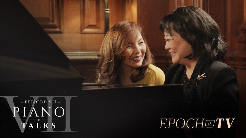 """Piano Talks - Ep. 7 """"Triumph of Goodness"""""""