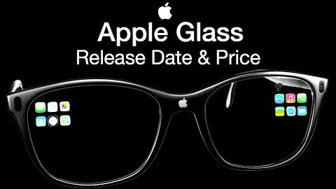 Apple Glass Release Date and Price – 2021 iGlasses Announcement?