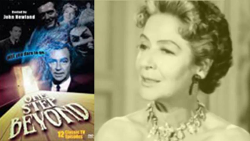 "One Step Beyond  1959  ""The Inheritance""  Season 2 Episode 6"