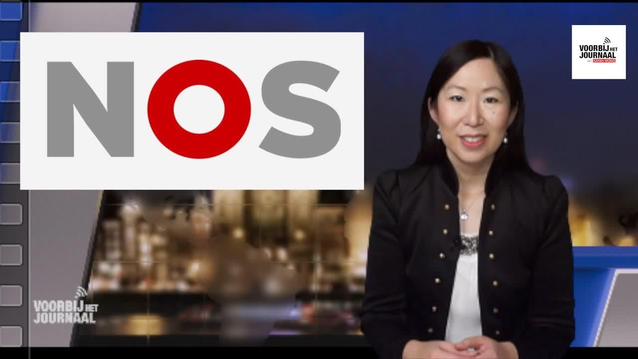 Reden blokkade NOS in China; Journalisten door de tuin geleid