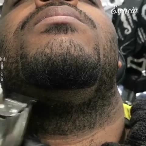 ¡Cortes de pelo y arreglo de la barba con el mejor estilo!