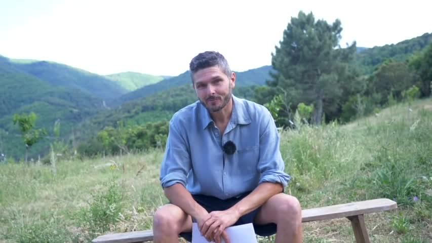 Thierry Casasnovas: Au revoir ( Pourquoi j'arrête les vidéos Youtube )