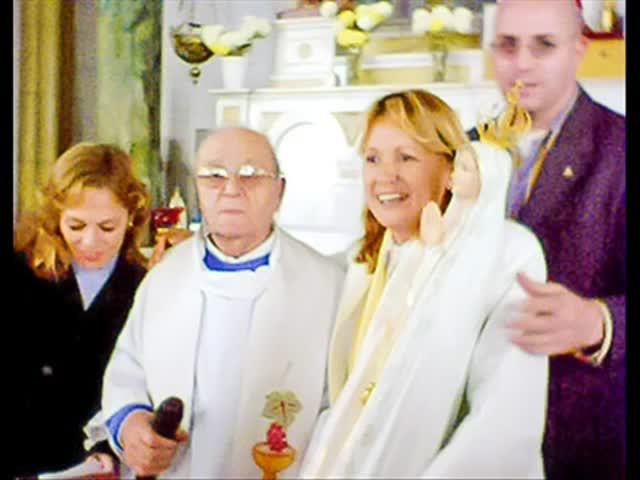 CHARLA FABIANA  ITATÍ  2005