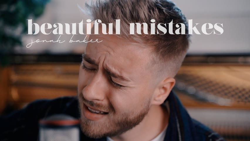 Beautiful Mistakes - Maroon 5 ft. Megan Thee Stallion (Acoustic Cover)