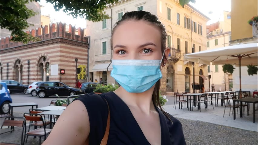 Moving to Italy - My First Month VLOG