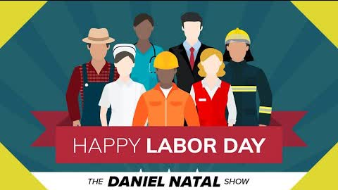 Happy Belated Labor Day