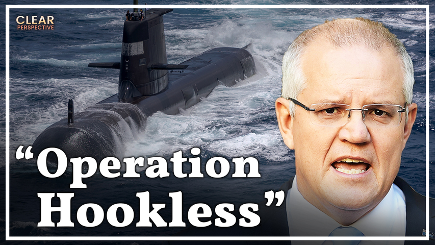 AUKUS Deal Frustrates France; Australia to Operate Nuclear Powered Submarines | Clear Perspective