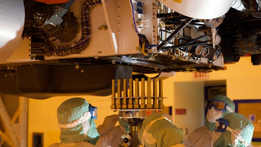NASA's Perseverance Mars Rover Team to Discuss Early Science, Sample Collection (News Briefing)