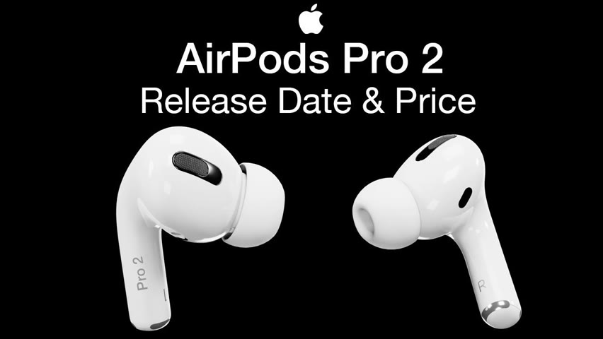 Apple AirPods Pro 2 Release Date and Price – New AirPods 3 Launch Date for 2021?