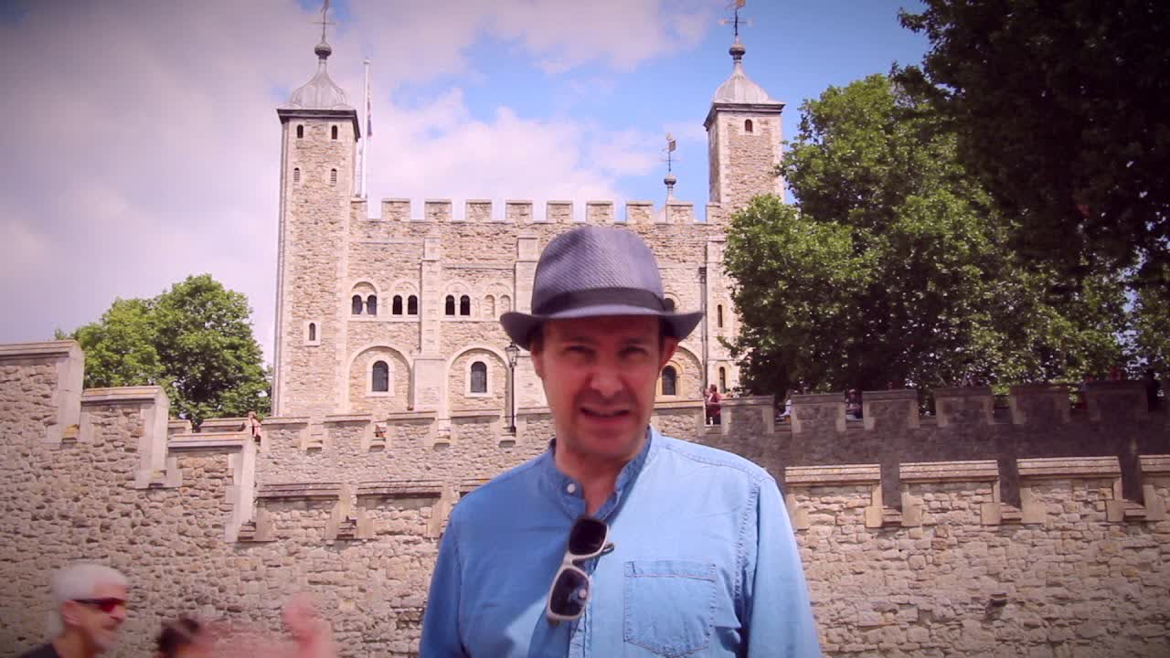 Things They Don't Tell You About The Tower Of London