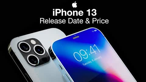 iPhone 13 Release Date and Price –  A15 Chip Shortage Answer!