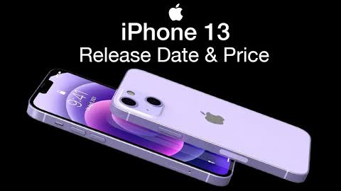iPhone 13 Release Date and Price – iPhone 13 to Launch on…