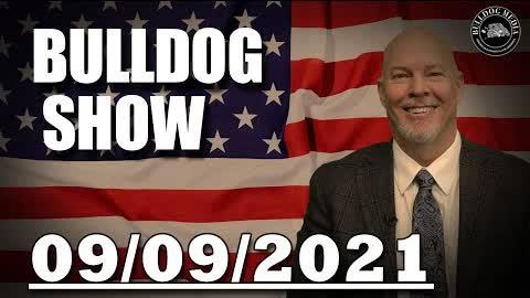 Bulldog Show   September 9, 2021