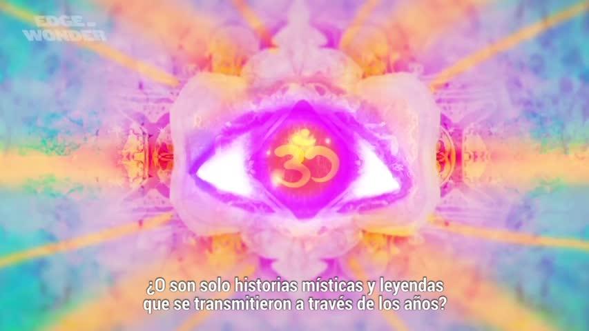 Tercer ojo: ¡Cómo despertar tu capacidad sobrenatural!