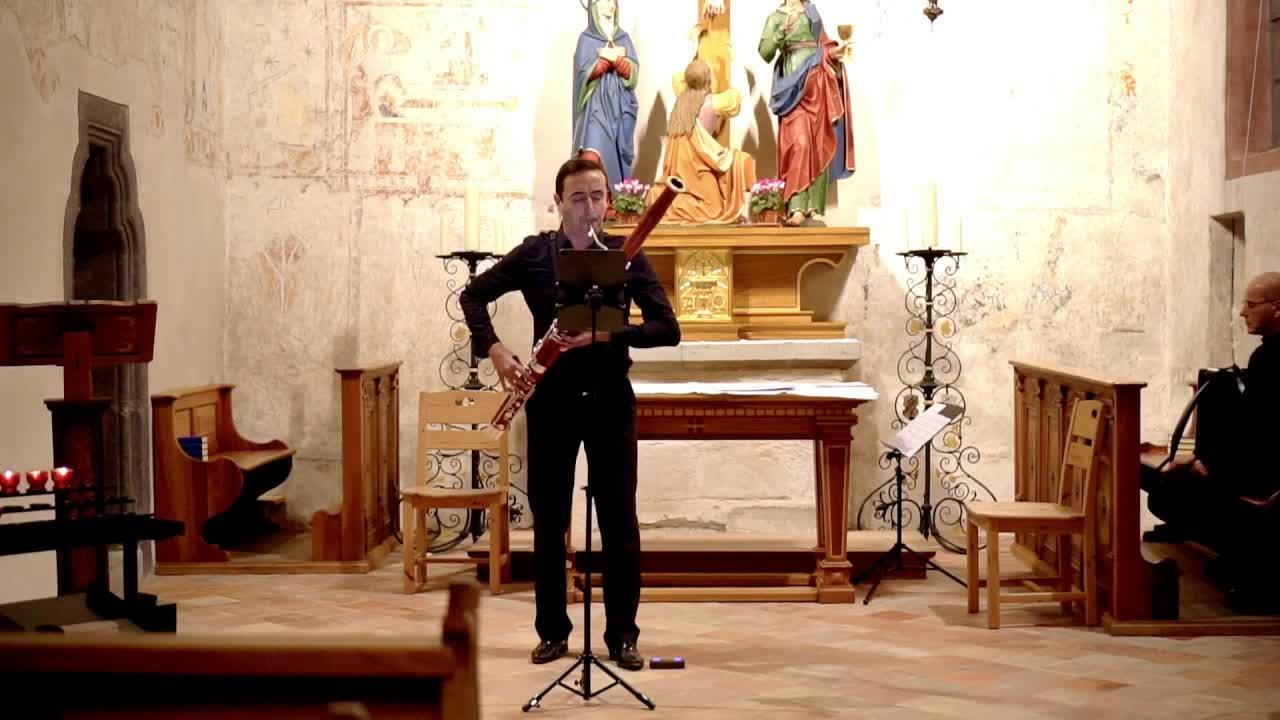 Francisco Mignone - MISTÉRIO (Quanto amei-a!)