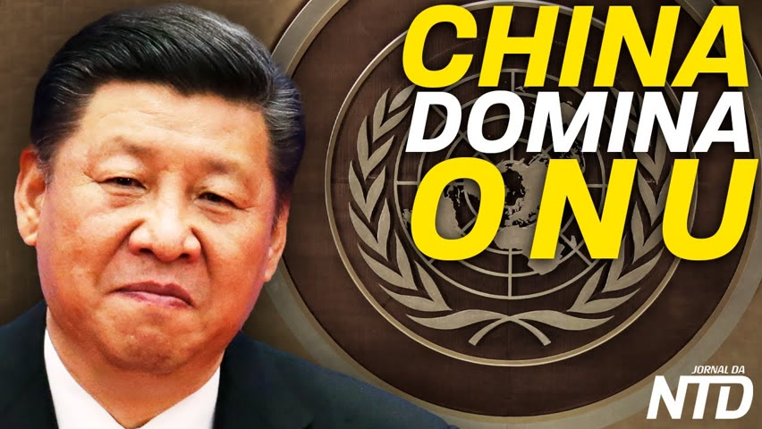 Partido Comunista Chinês: influencia na ONU; Tensão: líderes discutem em encontro latino-americano