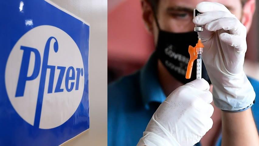 Pfizer va demander l'autorisation de faire une piqûre de rappel