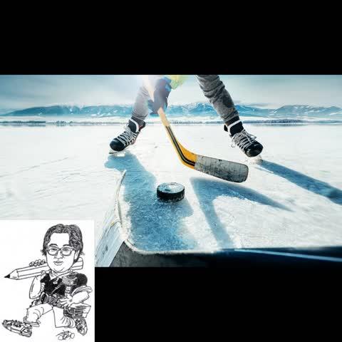 運動天地-場邊人語 冰球面對-海怪新貴